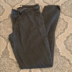 Forever 21 gray pants